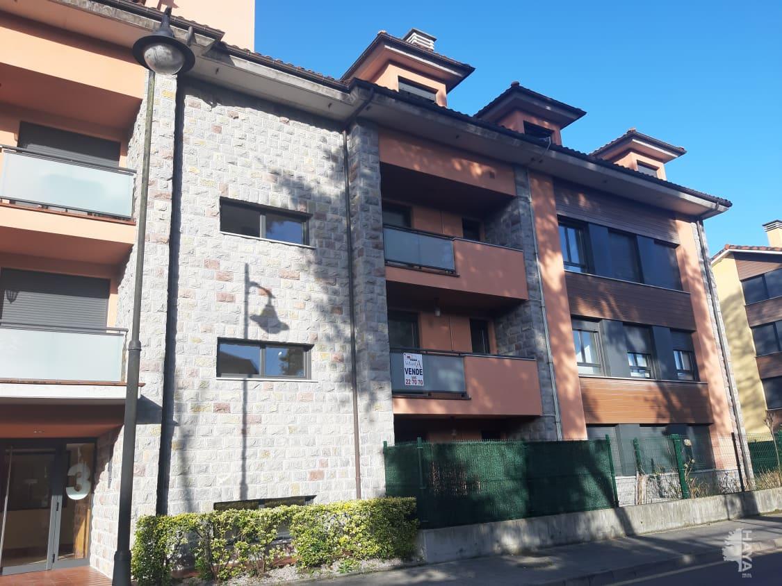 Piso en venta en Pancar, Llanes, Asturias, Calle la Barcenas, 74.700 €, 1 baño, 55 m2