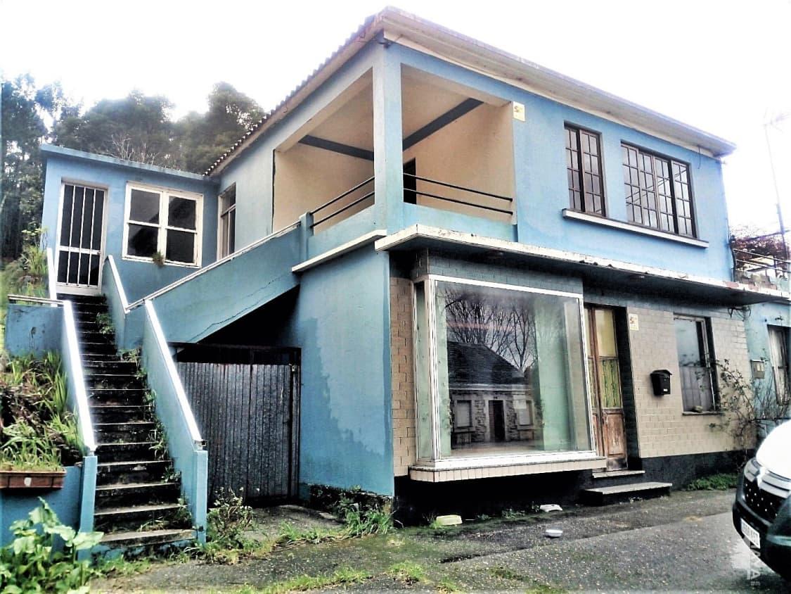 Casa en venta en Neda, Neda, A Coruña, Calle Castro, 86.500 €, 3 habitaciones, 1 baño, 253 m2