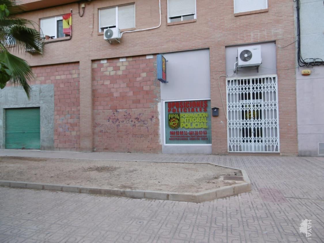Local en venta en San José de la Montaña, Alcantarilla, Murcia, Calle Museo de la Huerta, 120.000 €, 153 m2
