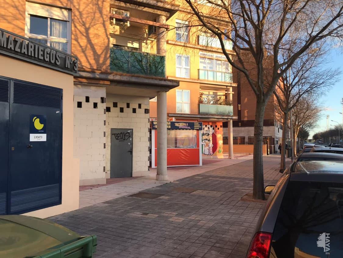 Local en venta en Ciudad Real, Ciudad Real, Calle Diego de Mazariegos, 249.800 €, 694 m2
