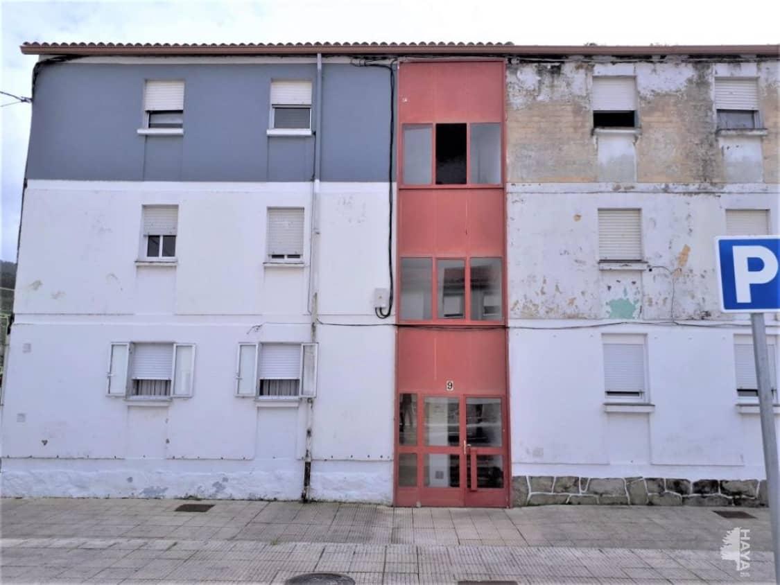 Piso en venta en San Tomé de Piñeiro, Marín, Pontevedra, Calle San Pedro, 22.300 €, 3 habitaciones, 1 baño, 58 m2