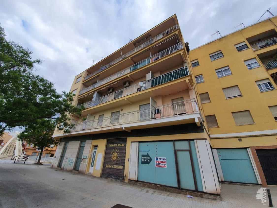 Piso en venta en Gandia, Valencia, Avenida Beniopa (de), 47.000 €, 4 habitaciones, 1 baño, 105 m2