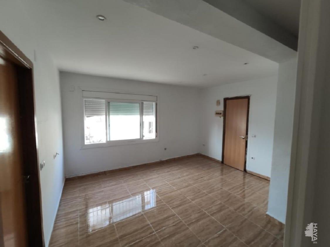 Piso en venta en Mion - Puigberenguer - Miralpeix, Manresa, Barcelona, Calle Puigllançada, 32.300 €, 2 habitaciones, 1 baño, 49 m2