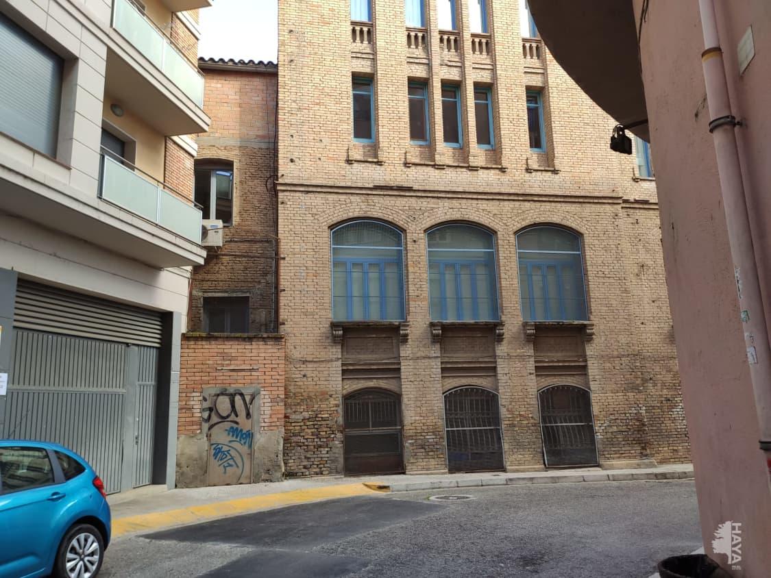 Piso en venta en Instituts - Templers, Lleida, Lleida, Calle Ramon Soldevila, 60.000 €, 3 habitaciones, 2 baños, 97 m2