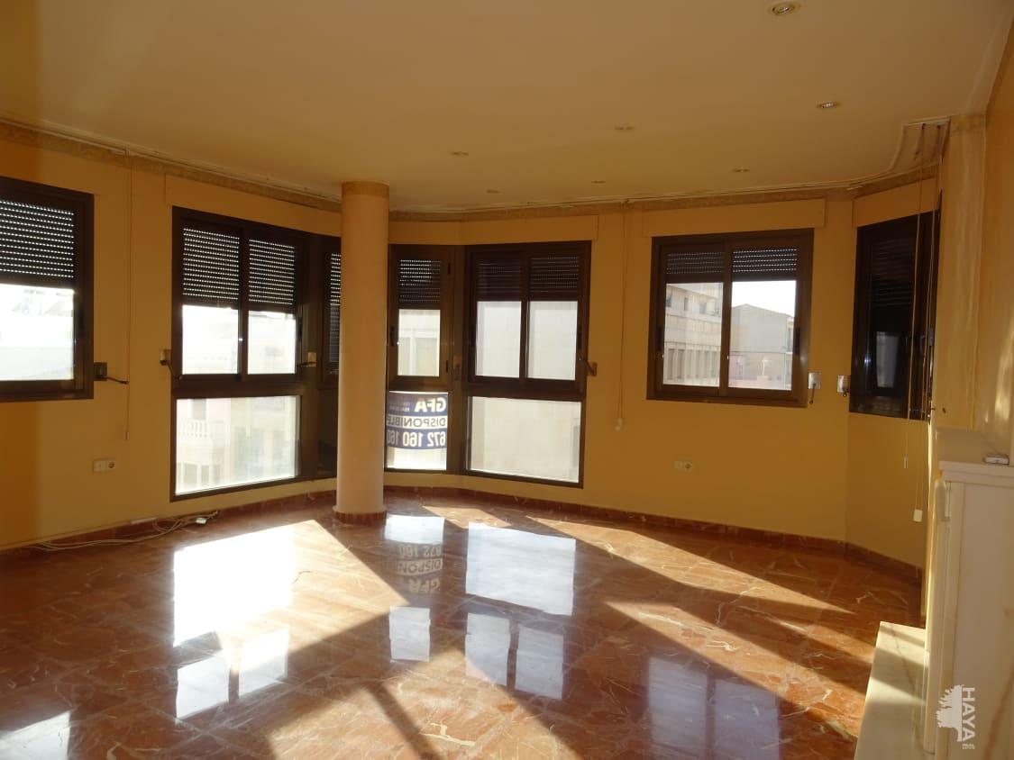Piso en venta en Almazora/almassora, Castellón, Calle Santa Ana, 121.000 €, 1 baño, 126 m2
