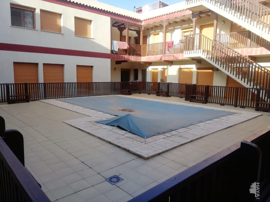 Piso en venta en Cuevas del Almanzora, Almería, Travesía El Hondon, 51.700 €, 2 habitaciones, 1 baño, 71 m2