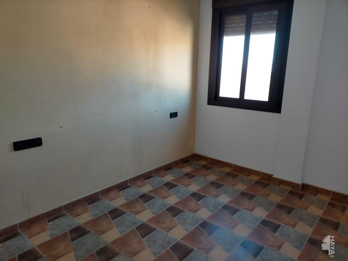 Piso en venta en Bockum, Alcolea, Almería, Calle Real, 58.400 €, 2 habitaciones, 1 baño, 59 m2