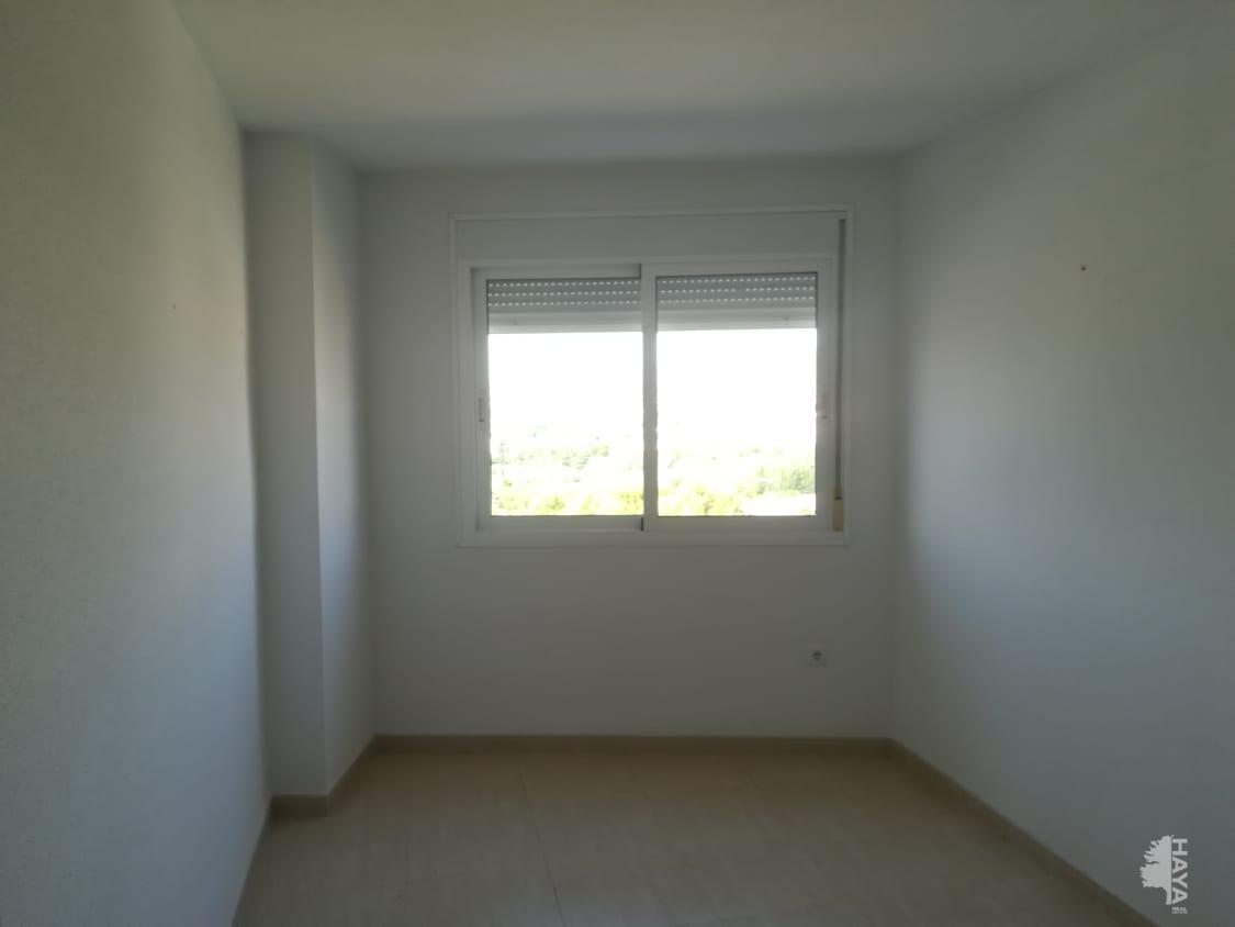Piso en venta en Archena, Murcia, Calle ?guilas, 75.600 €, 3 habitaciones, 1 baño, 111 m2
