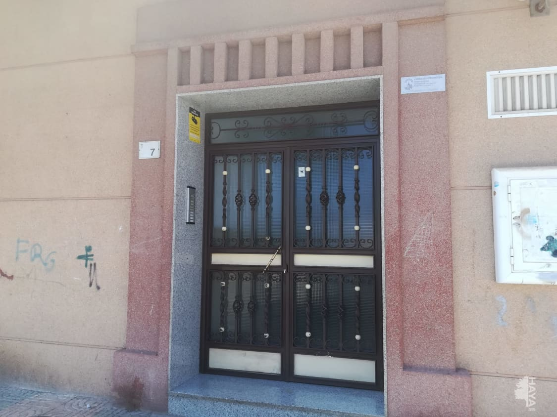Piso en venta en Almería, Almería, Camino Real, 71.300 €, 3 habitaciones, 1 baño, 91 m2