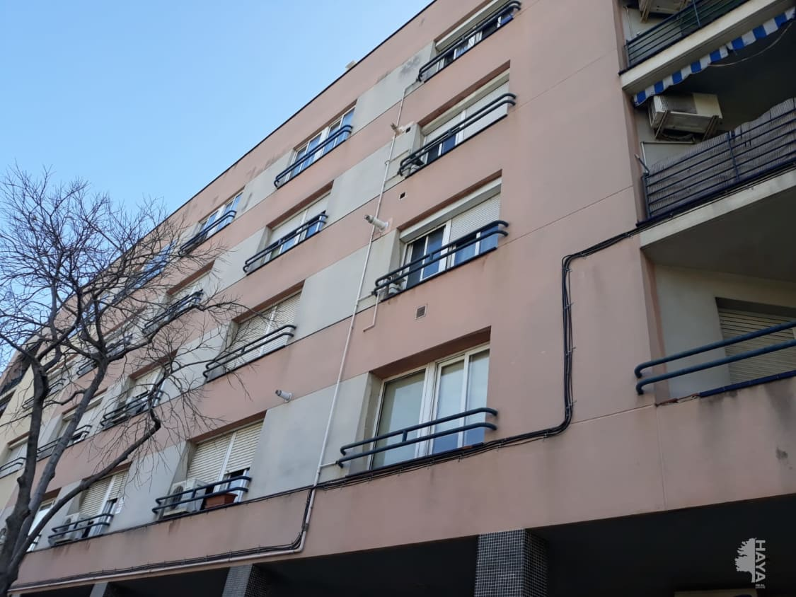 Oficina en venta en Badalona, Barcelona, Avenida Caritg, 124.842 €, 94 m2