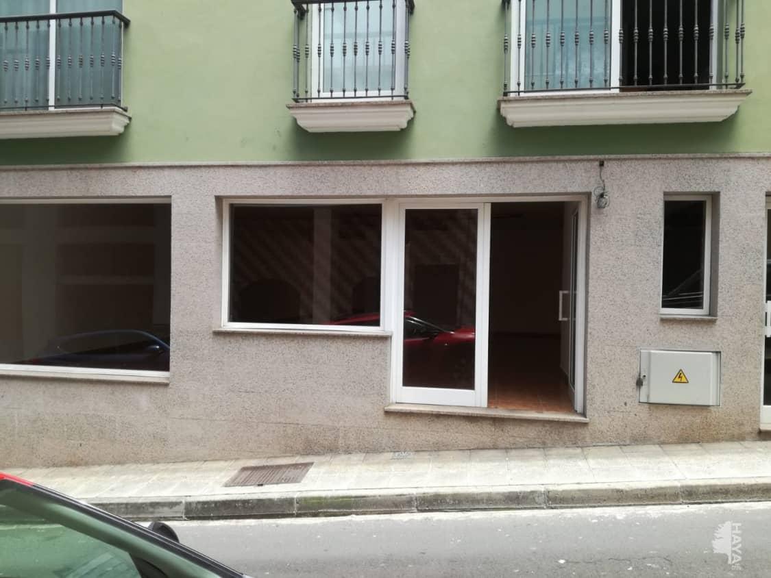 Local en venta en San Andrés Y Sauces, Santa Cruz de Tenerife, Calle Alonso Perez Diaz, 65.600 €, 131 m2