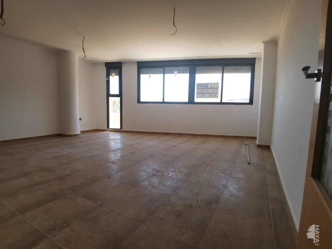 Piso en venta en Favara, Valencia, Calle San Vicente, 77.300 €, 3 habitaciones, 2 baños, 108 m2