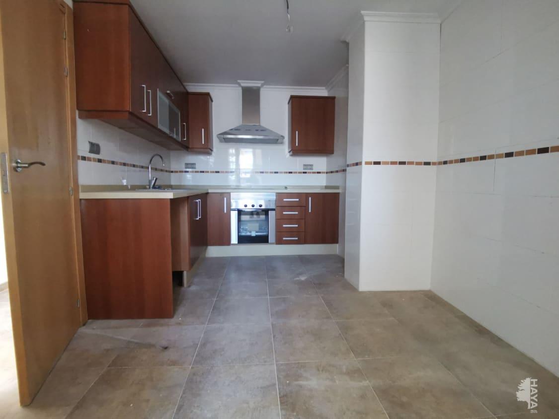 Piso en venta en Favara, Valencia, Calle San Vicente, 77.400 €, 3 habitaciones, 2 baños, 98 m2