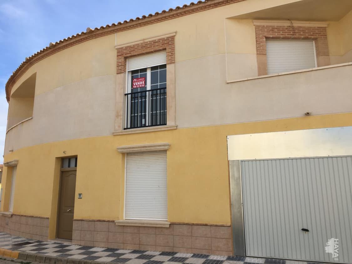 Local en venta en Barrax, Albacete, Calle Castilla la Mancha, 11.595 €, 31 m2