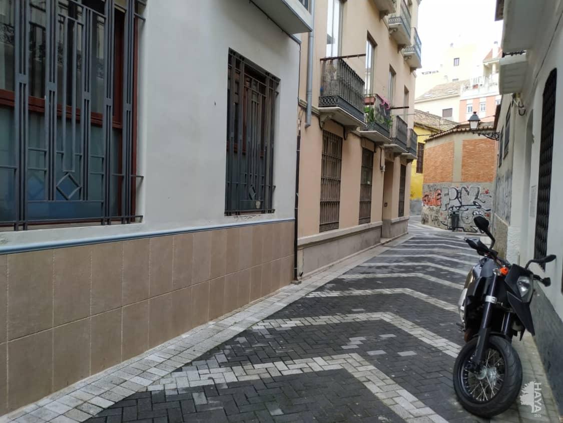 Piso en venta en Centro, Málaga, Málaga, Calle Grama, 100.485 €, 1 habitación, 1 baño, 48 m2