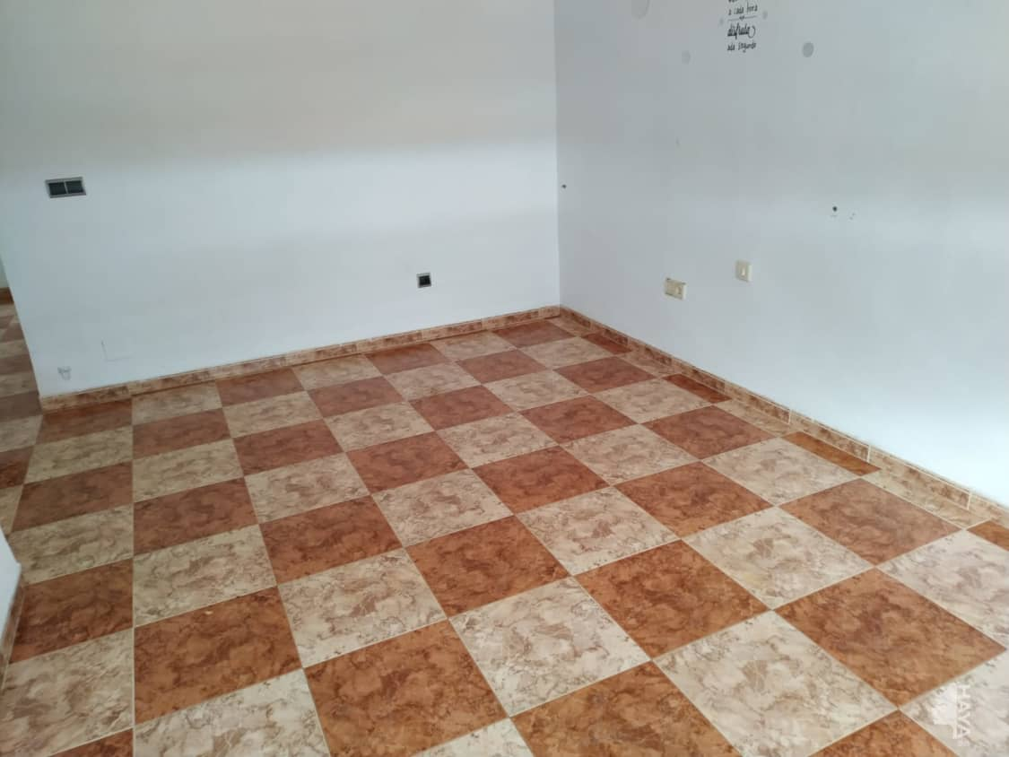 Piso en venta en Bailén-miraflores, Málaga, Málaga, Avenida Miraflores de los Angeles, 91.450 €, 3 habitaciones, 1 baño, 61 m2