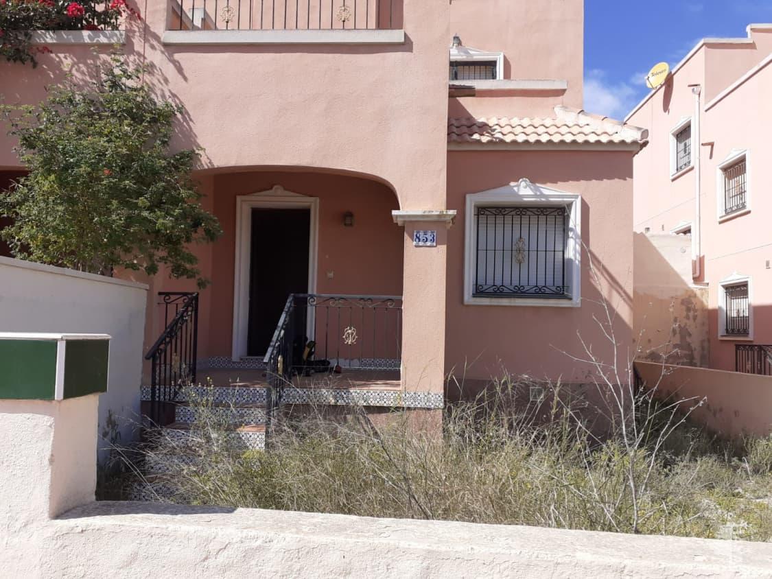 Casa en venta en Orihuela Costa, Orihuela, Alicante, Urbanización Pau, 105.182 €, 3 habitaciones, 1 baño, 75 m2