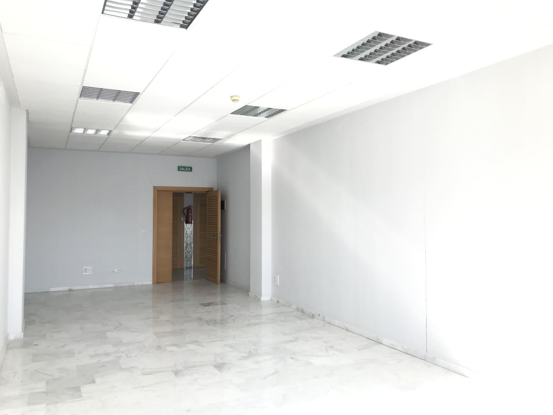 Oficina en venta en Tomares, Sevilla, Avenida Aljarafe, 43.900 €, 57 m2