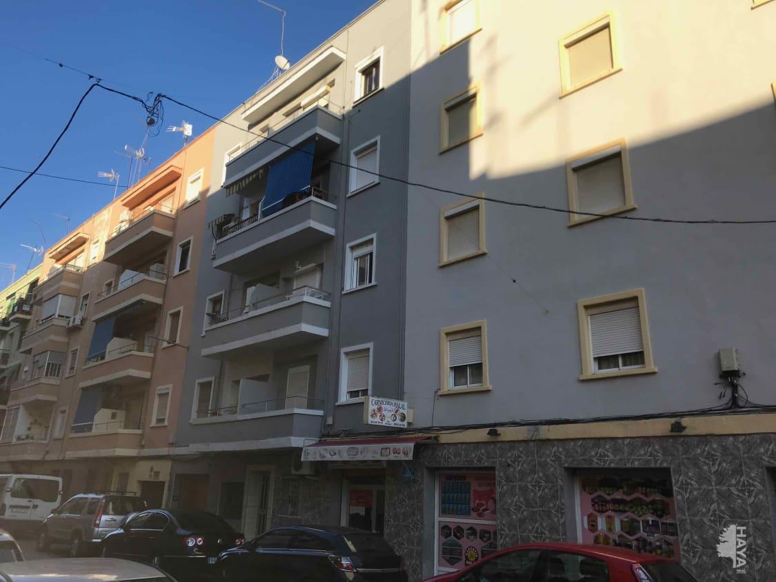 Piso en venta en Catarroja, Valencia, Calle Castellon, 49.800 €, 3 habitaciones, 1 baño, 78 m2