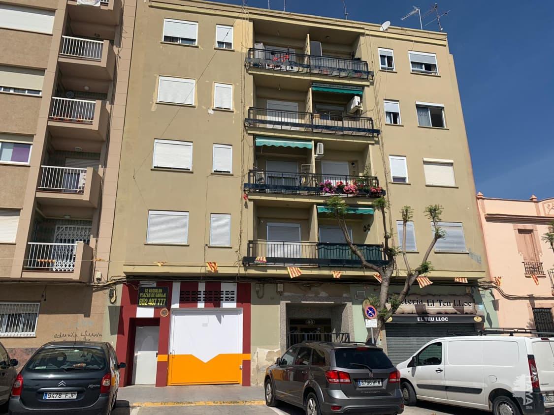 Piso en venta en Torrent, Valencia, Calle Frare Lluís Amigó, 63.500 €, 3 habitaciones, 1 baño, 81 m2