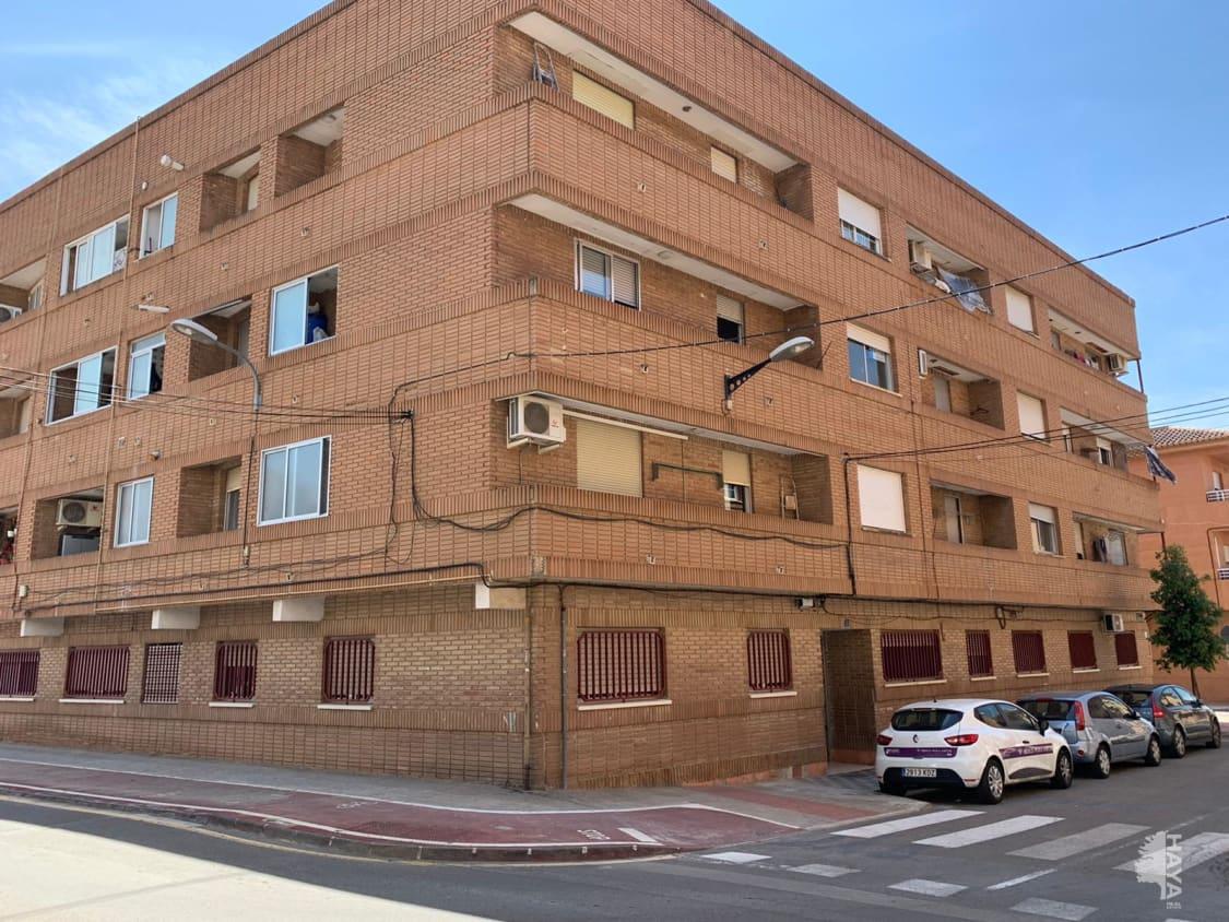 Piso en venta en La Pobla de Vallbona, Valencia, Calle Rodriguez de la Fuente, 73.300 €, 4 habitaciones, 2 baños, 107 m2