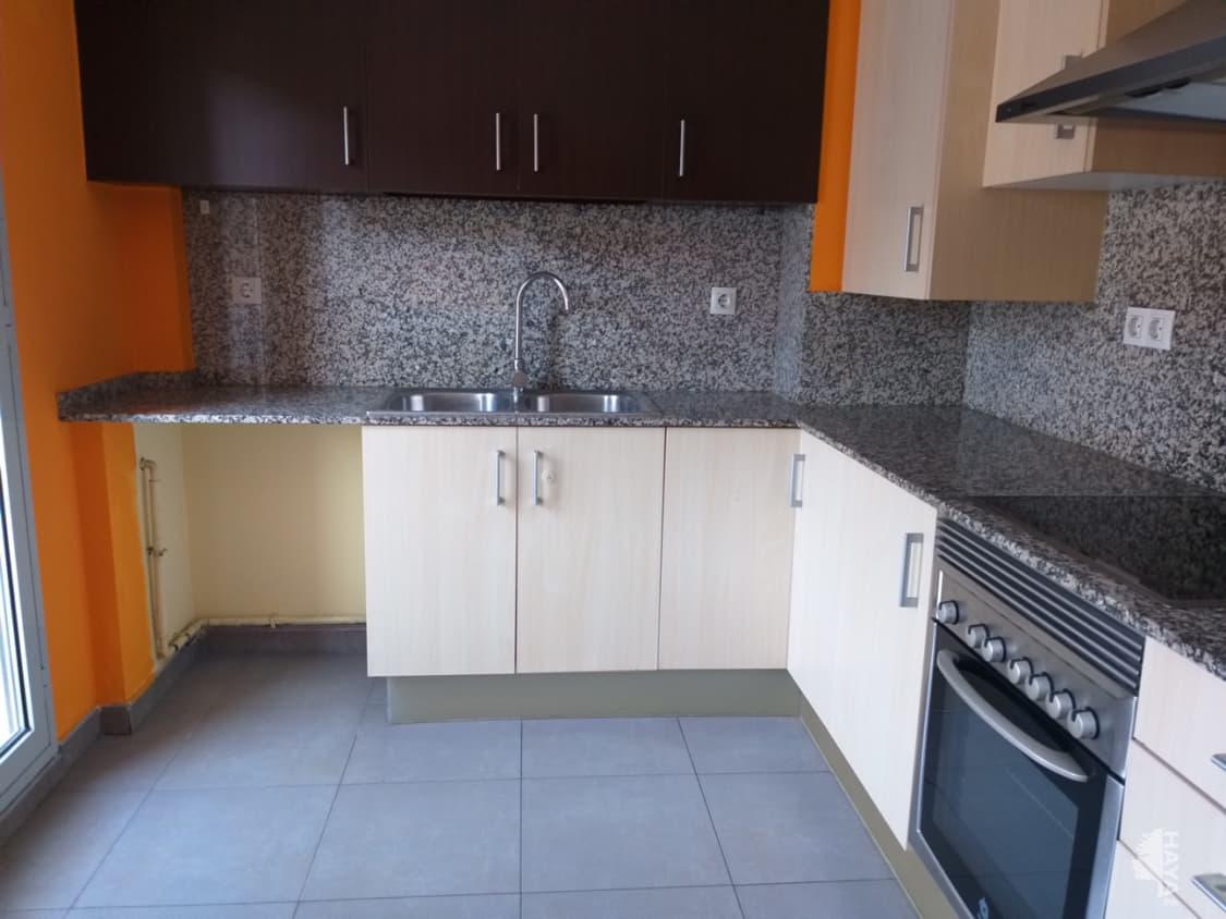 Piso en venta en Montornès del Vallès, Barcelona, Calle Euskadi (d), 184.500 €, 3 habitaciones, 2 baños, 92 m2
