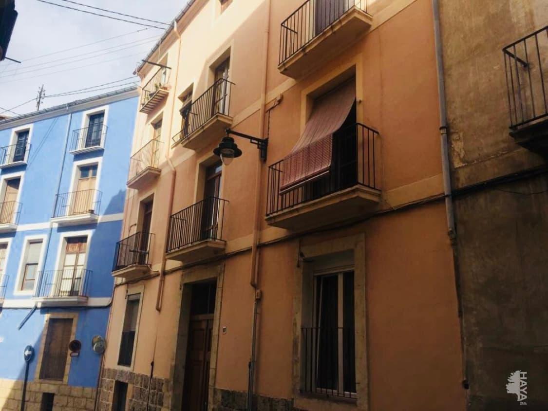 Piso en venta en Alcoy/alcoi, Alicante, Calle Casa Blanca, 52.900 €, 2 habitaciones, 1 baño, 110 m2