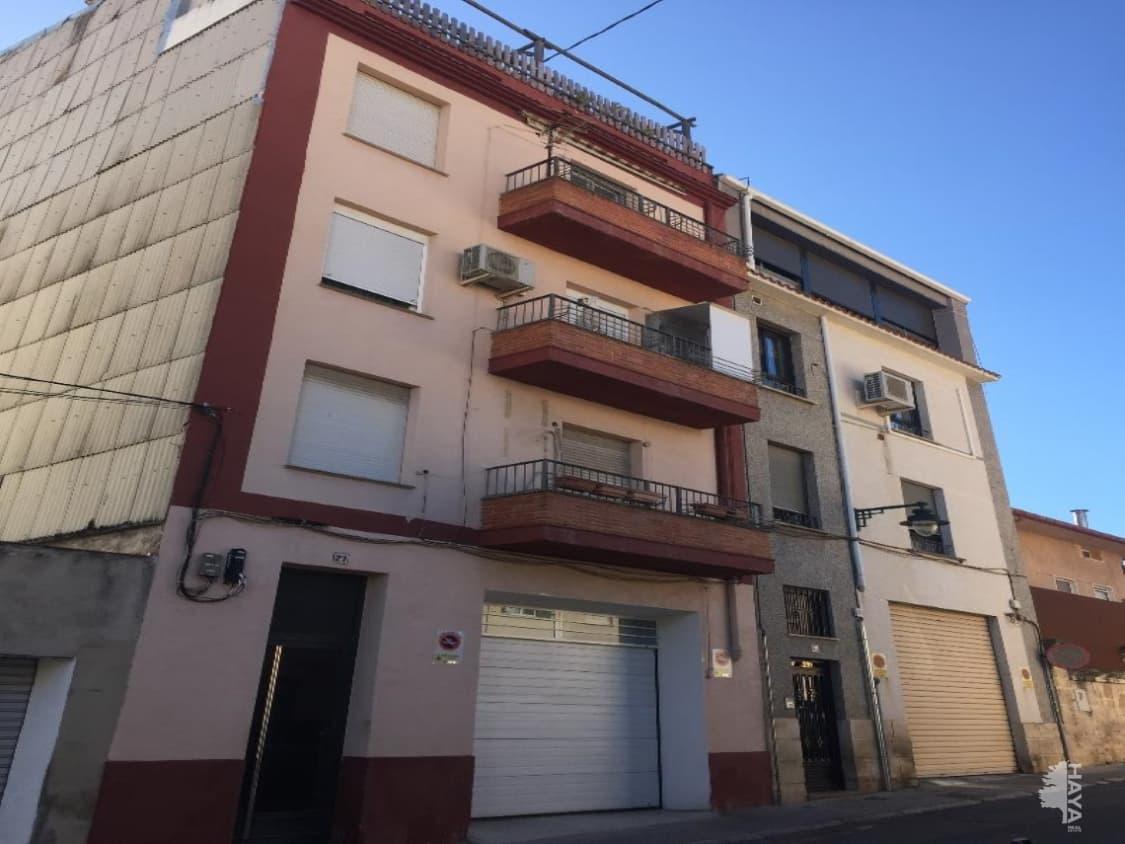 Piso en venta en Alcoy/alcoi, Alicante, Calle Pintor Laporta, 43.000 €, 4 habitaciones, 1 baño, 103 m2