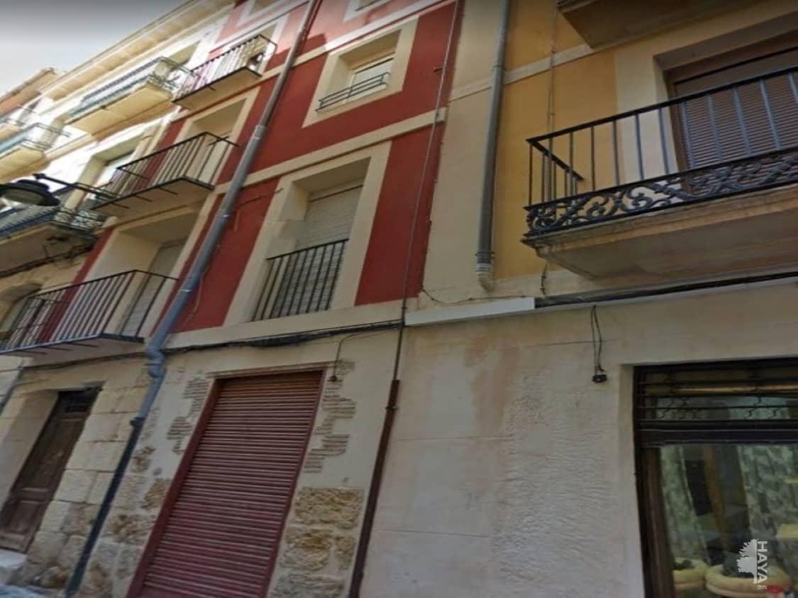 Piso en venta en Alcoy/alcoi, Alicante, Calle Sant Francesc, 42.400 €, 1 habitación, 1 baño, 83 m2