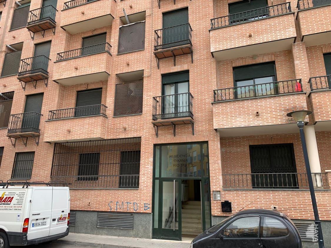 Piso en venta en Ocaña, Toledo, Calle Rio Tajo, 56.200 €, 2 habitaciones, 2 baños, 149 m2