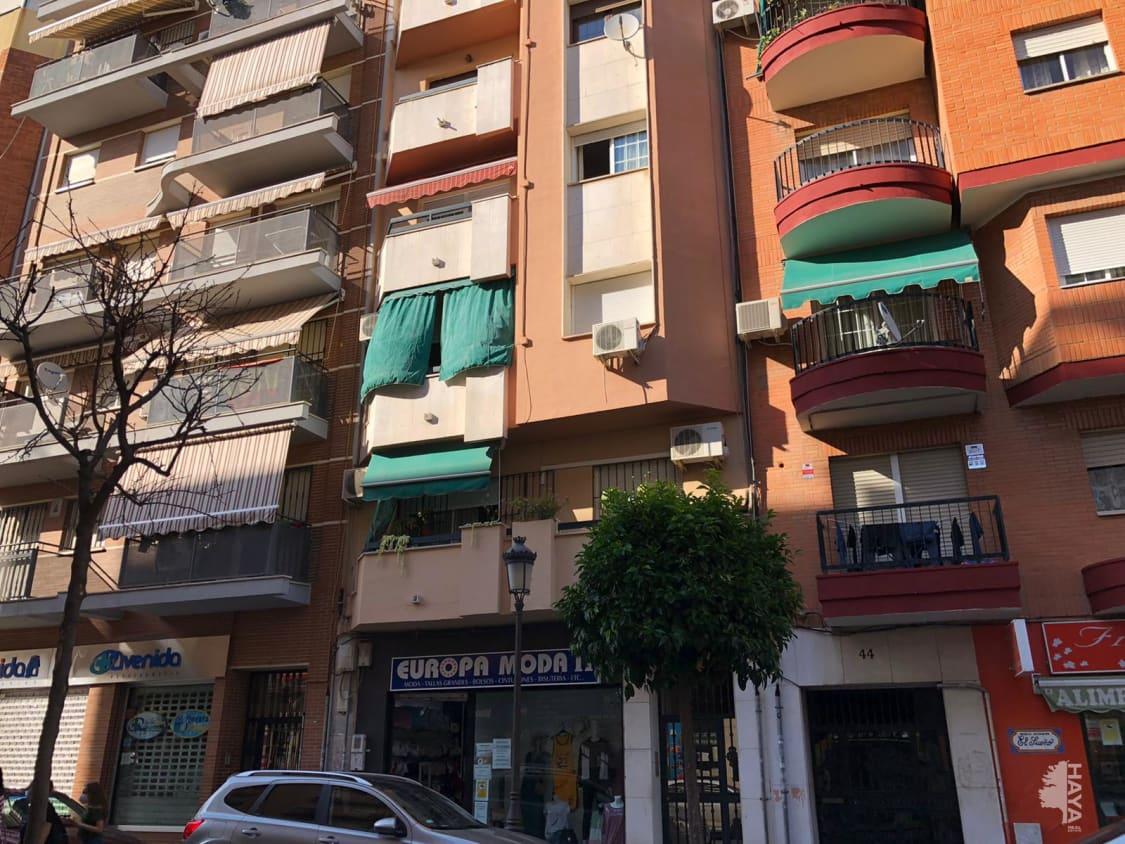Piso en venta en Huelva, Huelva, Avenida Jose Fariña, 189.300 €, 4 habitaciones, 3 baños, 183 m2
