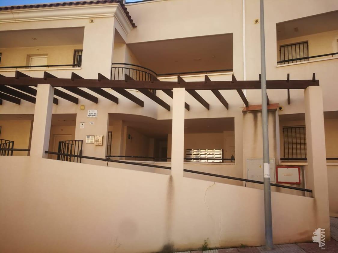 Piso en venta en Roquetas de Mar, Almería, Calle Jesus de Perceval, 89.549 €, 2 habitaciones, 1 baño, 72 m2