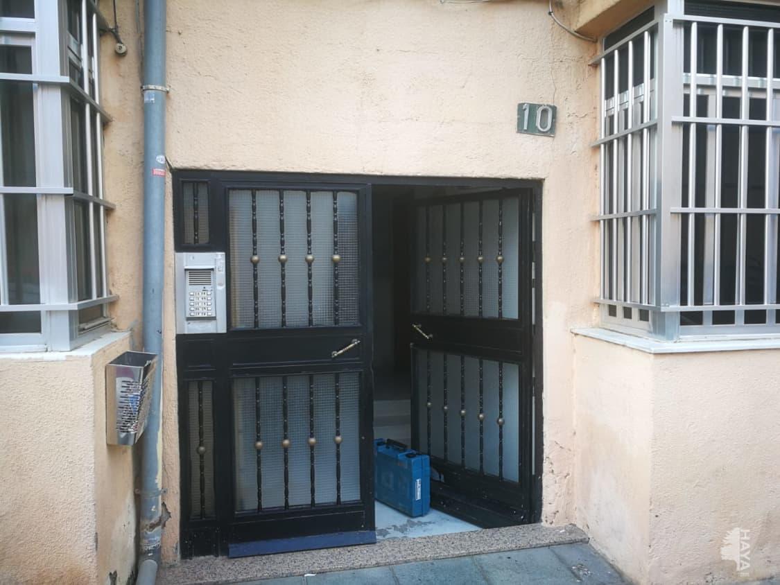Piso en venta en Almería, Almería, Calle Darrical, 69.440 €, 4 habitaciones, 1 baño, 112 m2