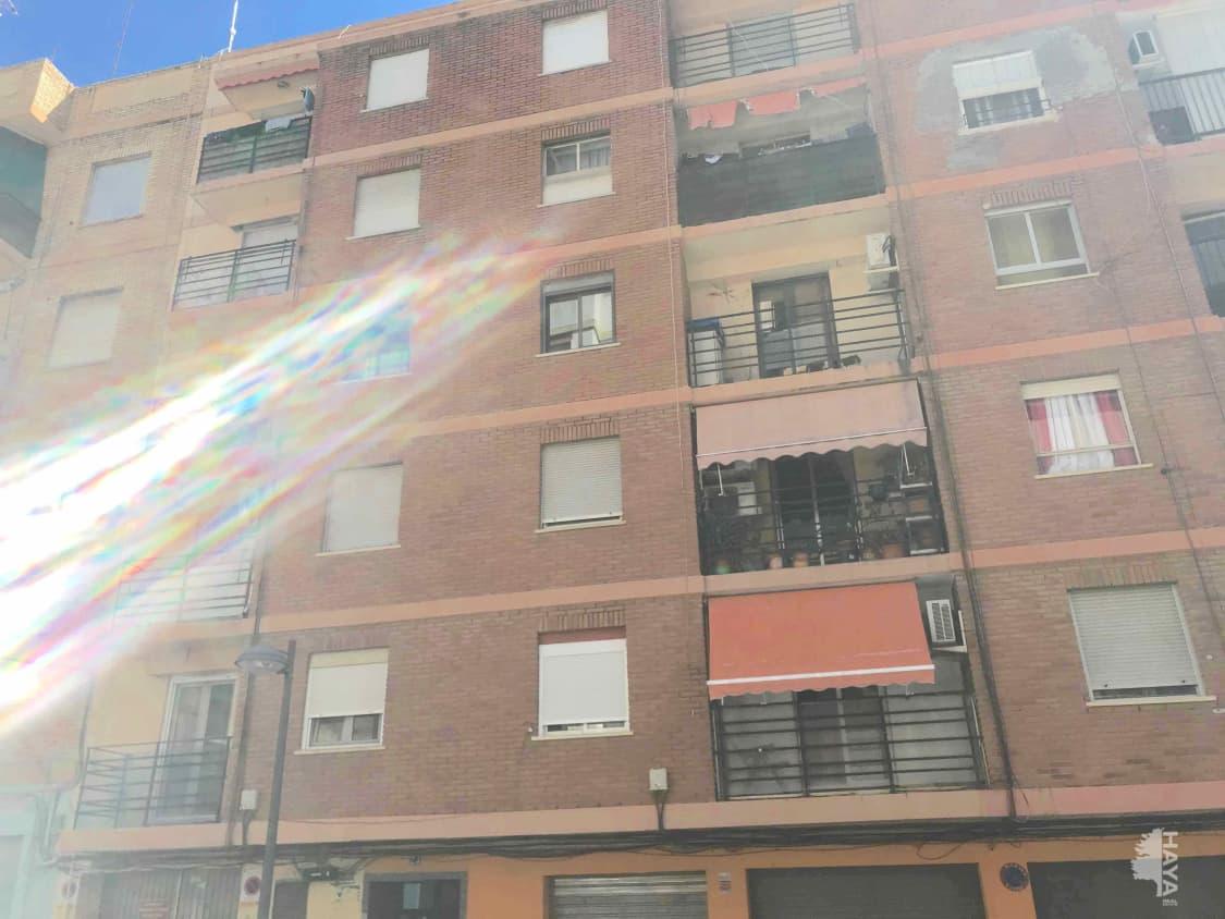 Piso en venta en Valencia, Valencia, Calle Alvarez de Sotomayor, 54.600 €, 3 habitaciones, 1 baño, 50 m2