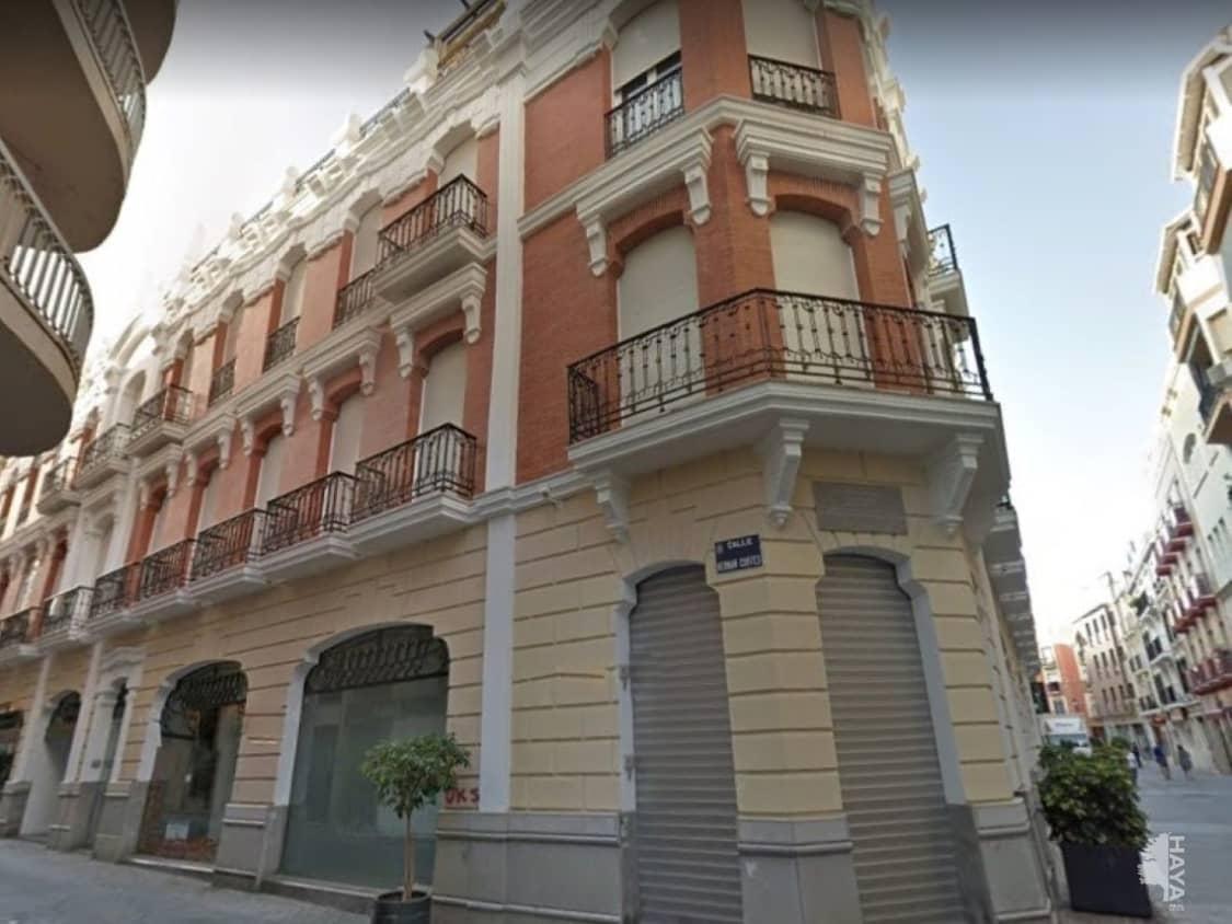 Parking en venta en Huelva, Huelva, Calle Capitan Cortes, 18.500 €, 11 m2