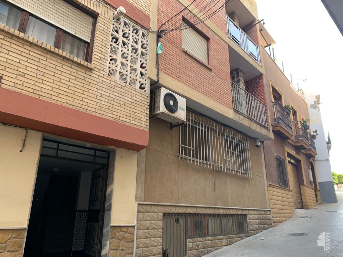 Piso en venta en Adra, Almería, Calle Cuesta Plaza, 107.300 €, 1 habitación, 1 baño, 146 m2
