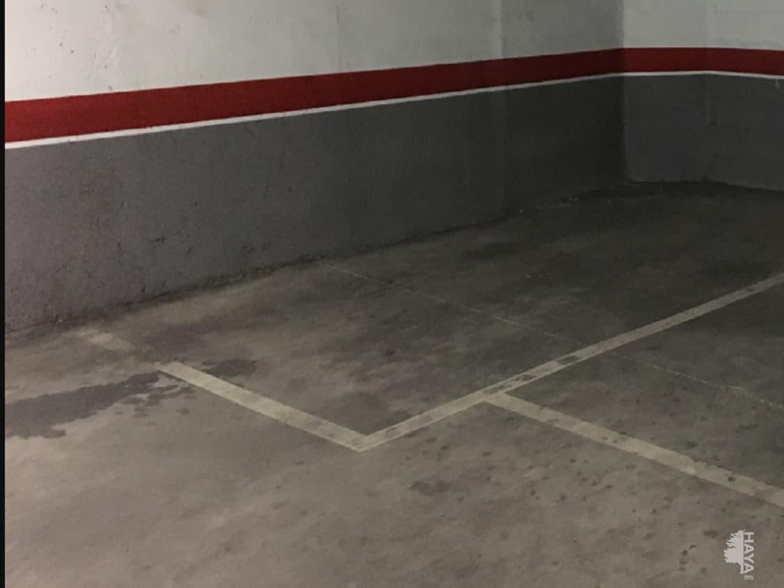 Parking en venta en Parking en Palma de Mallorca, Baleares, 20.000 €, 37 m2, Garaje