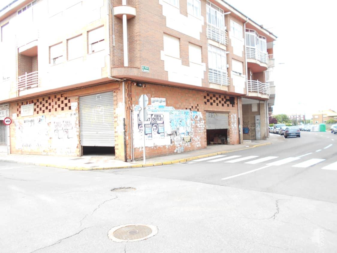 Local en venta en Villaobispo de la Regueras, Villaquilambre, León, Calle Agustin Diez Alonso, 53.200 €, 78 m2