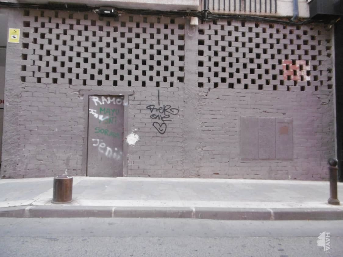 Local en venta en Murcia, Murcia, Calle Antonio Flores Guillam?n, 66.800 €, 75 m2