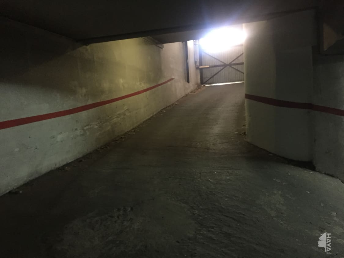 Parking en venta en Varea, Logroño, La Rioja, Calle Artesanos Varea, 9.600 €, 25 m2