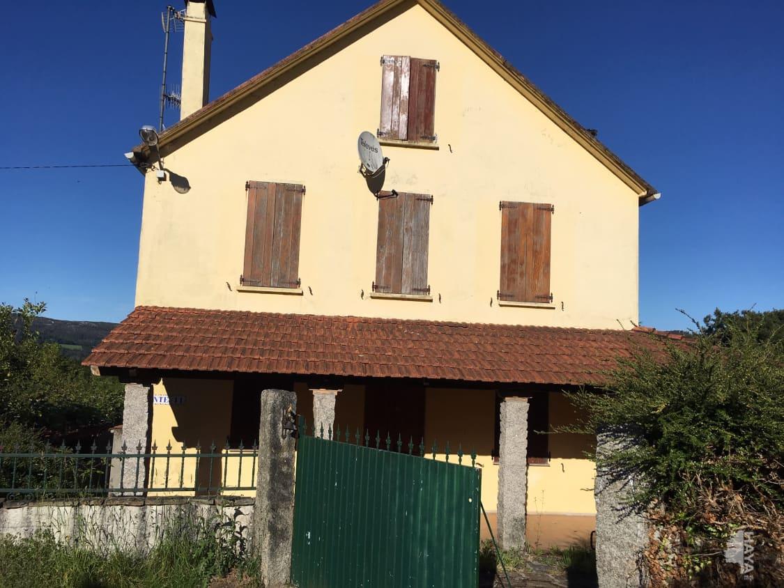 Casa en venta en O Outeiro, Cabanas, A Coruña, Lugar Monte, 184.300 €, 5 habitaciones, 2 baños, 284 m2