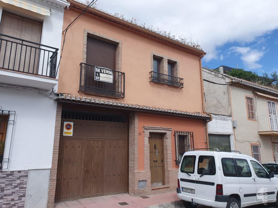 Casa en venta en Pinos Puente, Granada, Calle Batan 55,, 80.080 €, 4 habitaciones, 1 baño, 182 m2