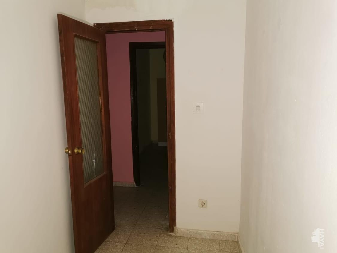 Piso en venta en Candeleda, Candeleda, Ávila, Calle Jose Zorrilla, 53.500 €, 3 habitaciones, 1 baño, 101 m2