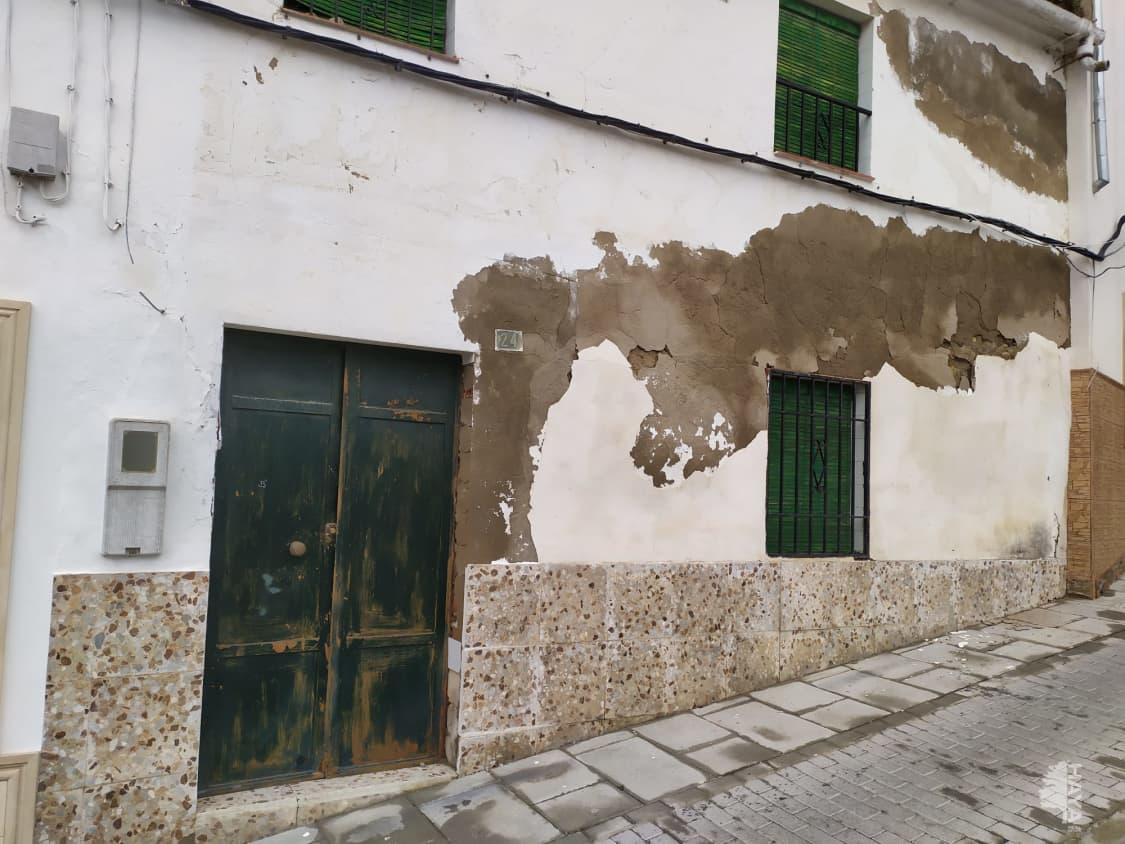 Casa en venta en Espejo, Espejo, Córdoba, Calle San Sebastian, 49.000 €, 4 habitaciones, 1 baño, 148 m2