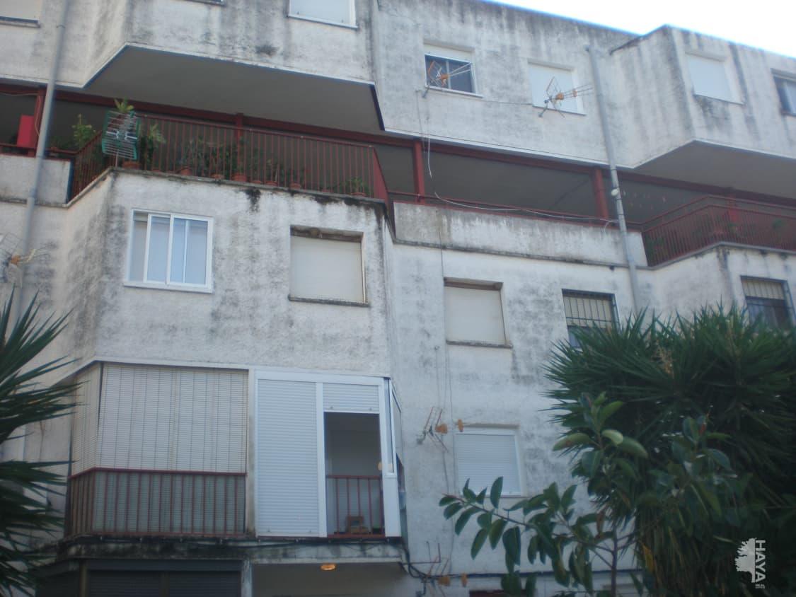 Piso en venta en Minas de Riotinto, Minas de Riotinto, Huelva, Avenida Ricardo Baroja, 49.000 €, 3 habitaciones, 2 baños, 76 m2
