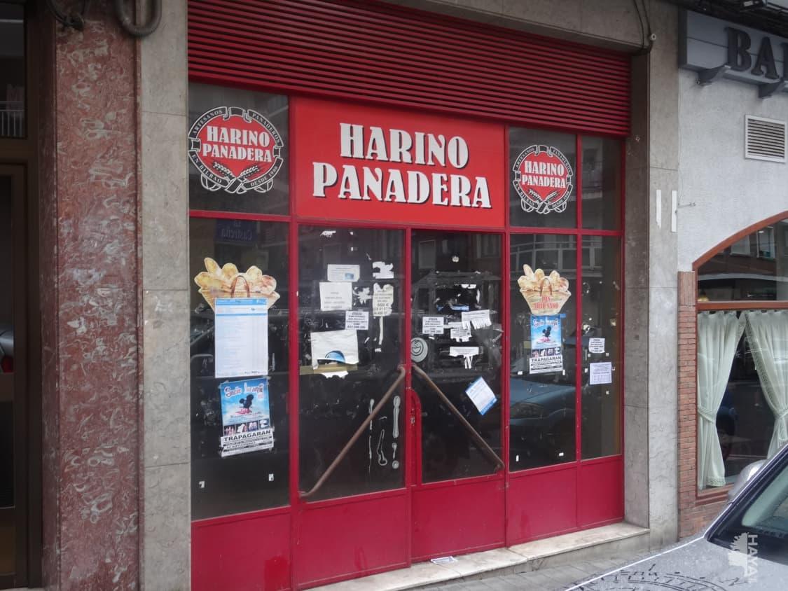 Local en venta en San Gabriel, Valle de Trápaga-trapagaran, Vizcaya, Calle Ramon de Durañona, 65.000 €, 28 m2