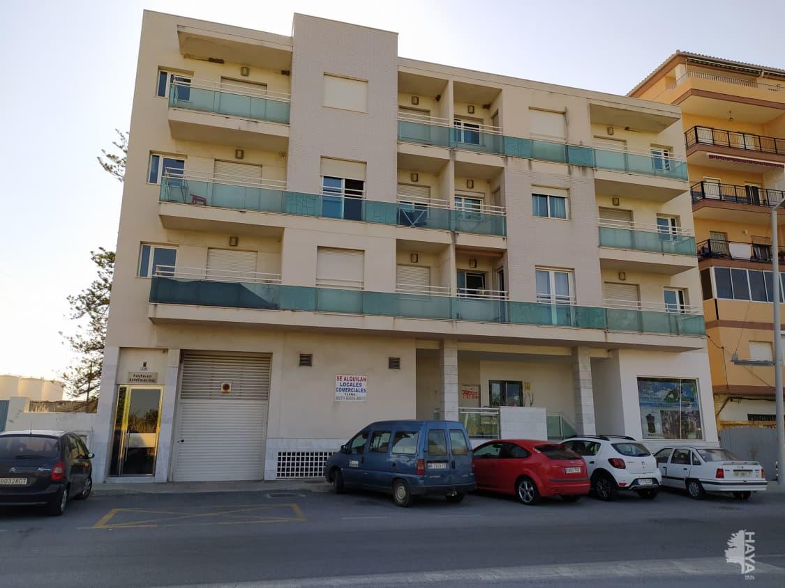 Piso en venta en Torrenueva, Motril, Granada, Avenida Nuestra Señora de la Cabeza, 80.800 €, 3 habitaciones, 2 baños, 86 m2