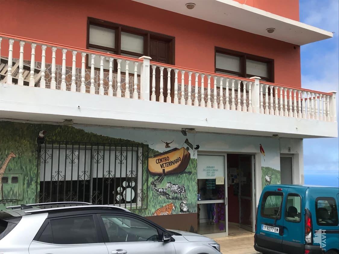 Piso en venta en El Jesus, Tijarafe, Santa Cruz de Tenerife, Calle Miranda, 111.948 €, 4 habitaciones, 1 baño, 118 m2