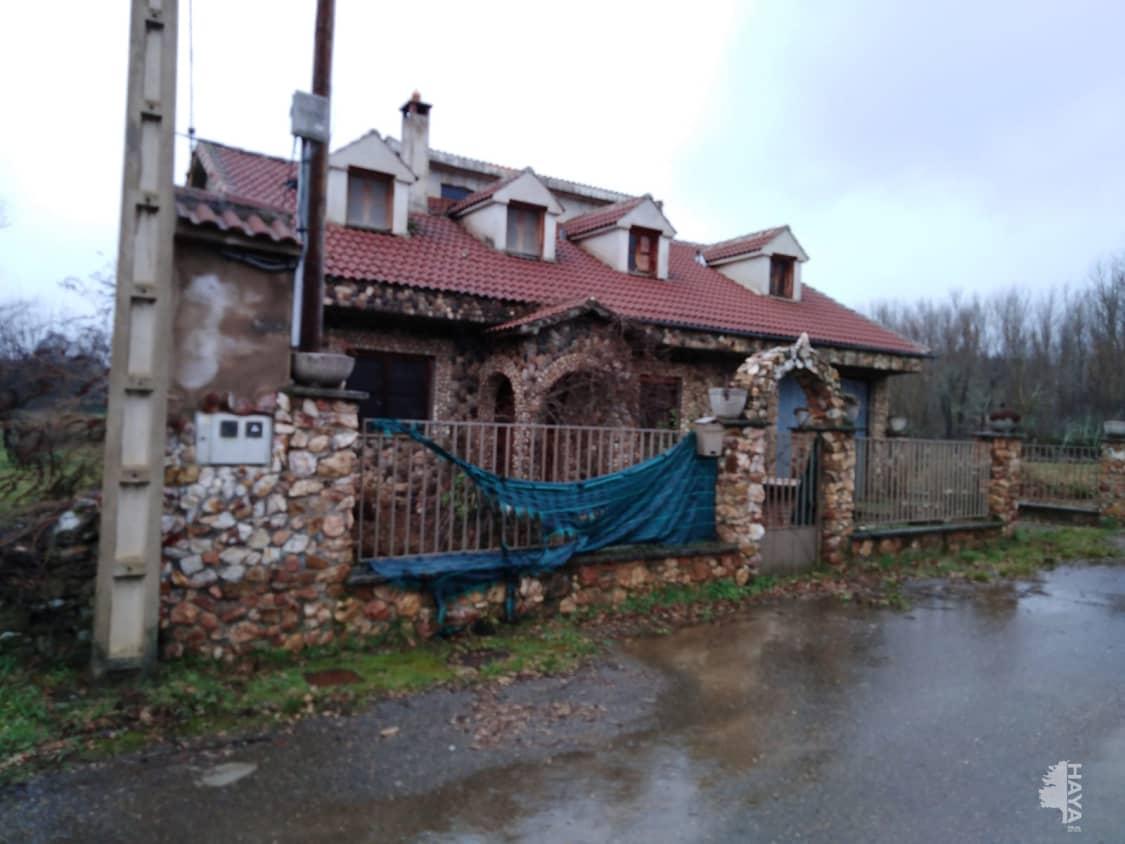 Casa en venta en Quintana del Castillo, Quintana del Castillo, León, Calle Cortina, 157.000 €, 1 baño, 220 m2
