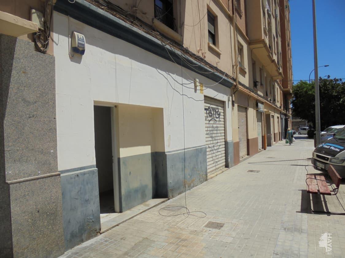 Local en venta en Jesús, Valencia, Valencia, Calle Millares, 150.650 €, 239 m2
